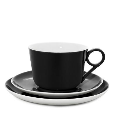 YOU Tea Set- Black