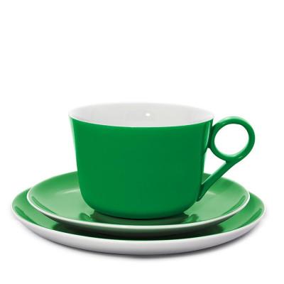 YOU Tea Set- Green