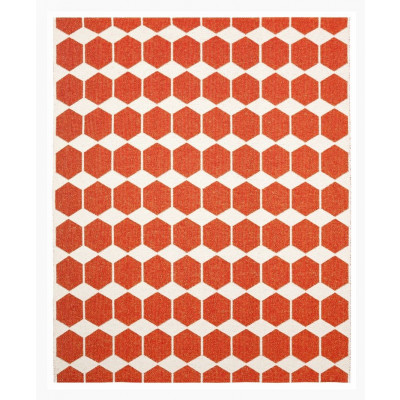 Anna Rug- Red | Extra Large