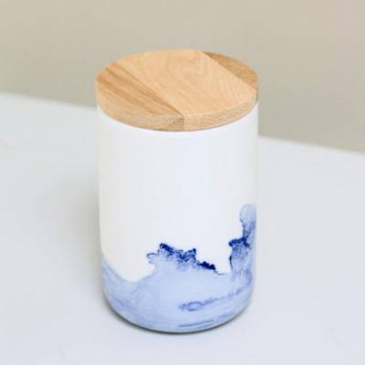 Tide Cup 0,35 l + Wooden Lid