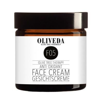 Anti Oxidant Face Cream
