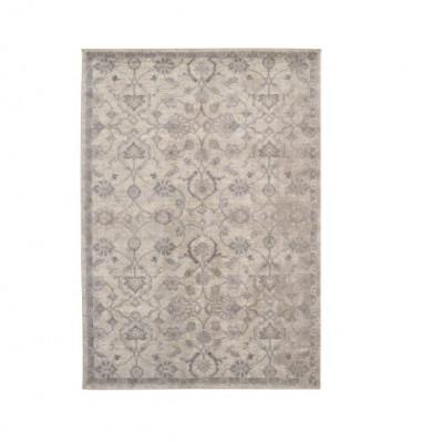 Antiqua Teppich | Creme