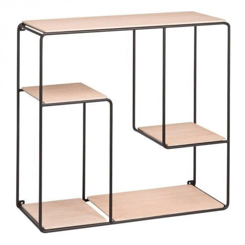 Anywhere Shelves | 2x2 5 Shelves A