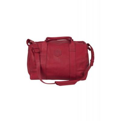 Christy Duffel Bag   Red