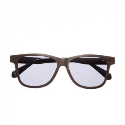 Unisex-Sonnenbrille Apollon | Walnuss