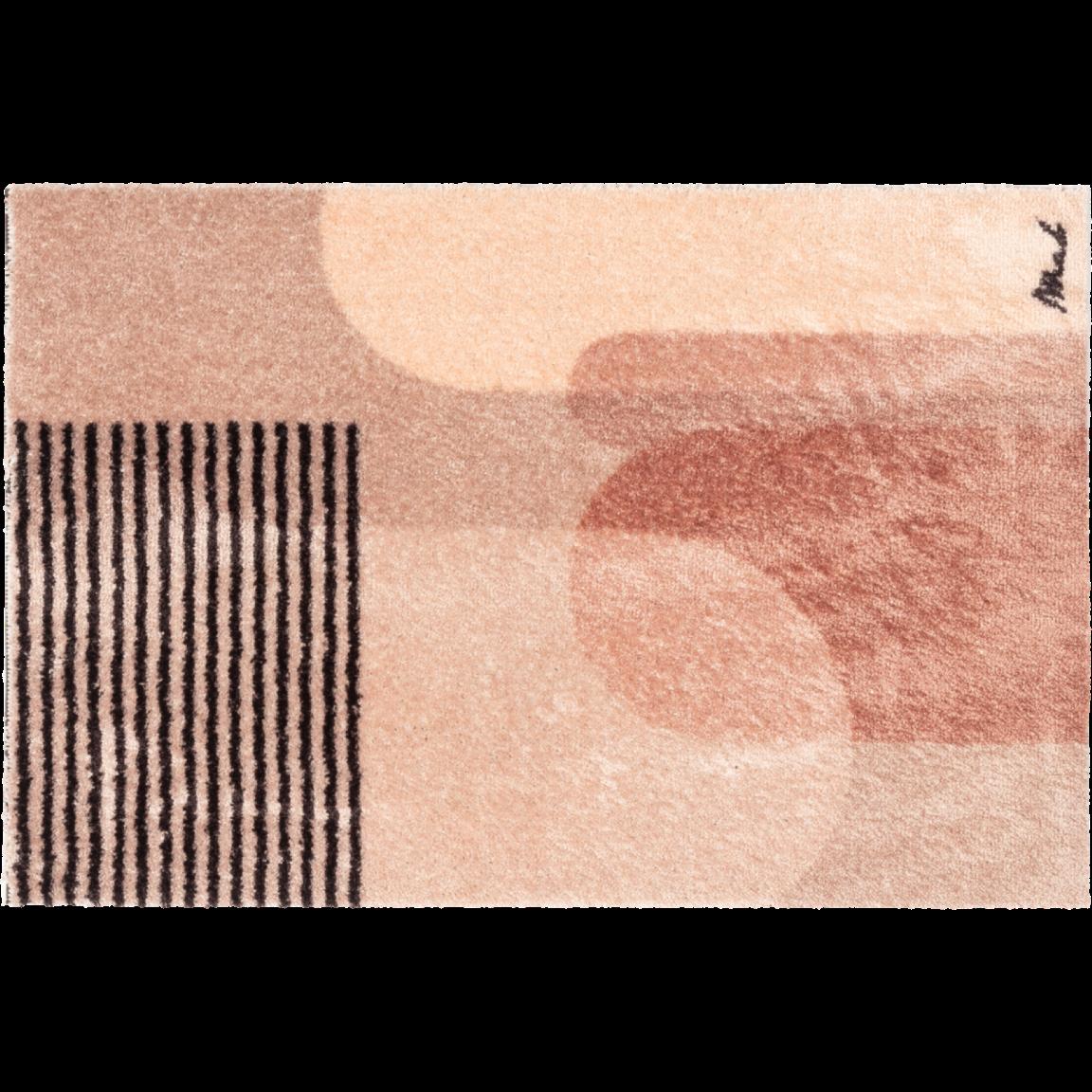 Fußmatte Arda Touch   50 x 75 cm