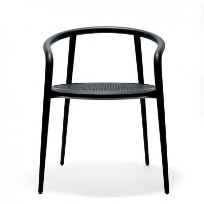 Stuhl Aranha | Schwarz