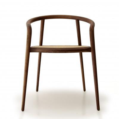 Stuhl Aranha | Nussbaumholz