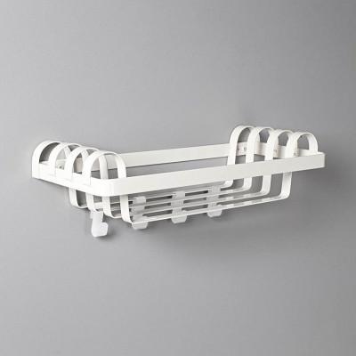 Arches Mini Coat Rack | White