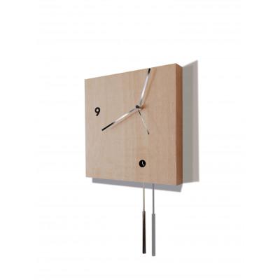 Area 35 - Rustic - With Pendulum