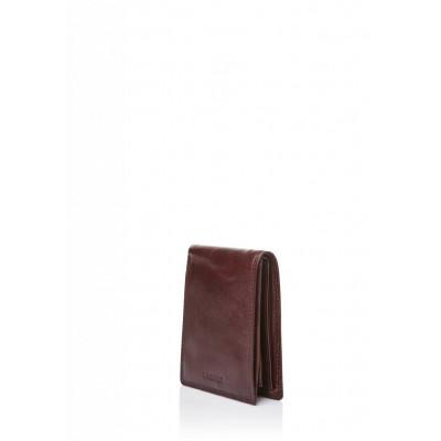 Brieftasche | Clear Brown
