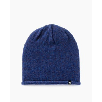 Mütze Unisexe Aritha | Blau Violett