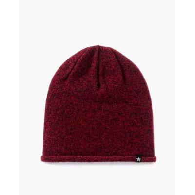 Mütze Unisexe Aritha | Rot