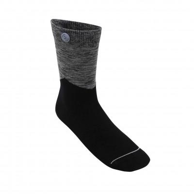 Arrow Socks | Black