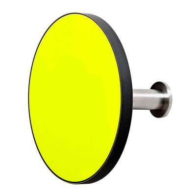 Kleiderhaken Art Up Fluo | Gelb