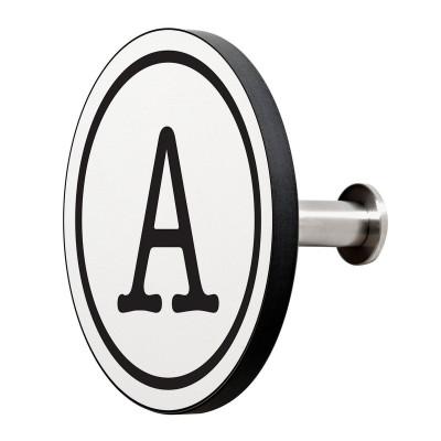 Kleiderhaken Art-Up Buchstaben | A