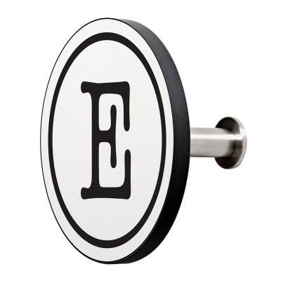 Kleiderhaken Art-Up Letters | E