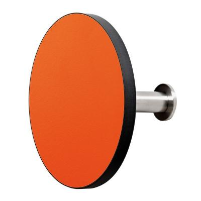 Kleiderhaken Art-Up Orange
