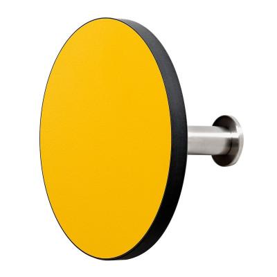 Kleiderhaken Art-Up Gelb