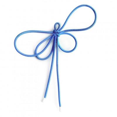 Textile Brooch Art. 04 | Blue