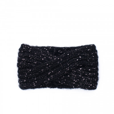 Haarband | Schwarz