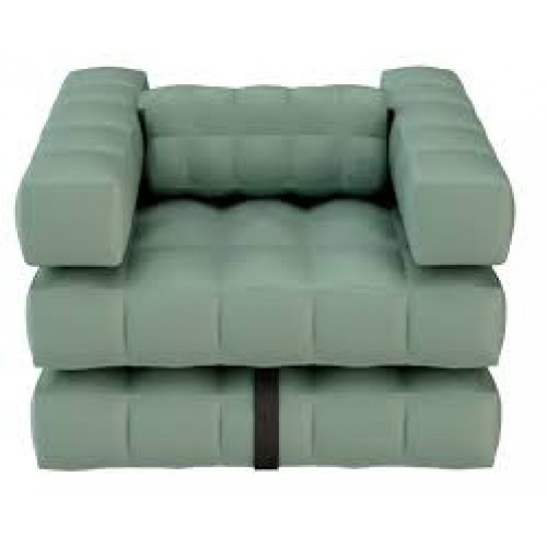 Armchair | Olive Green