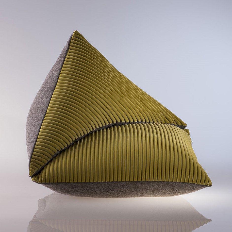 The Single Sofa S   Moss-Cobblestone