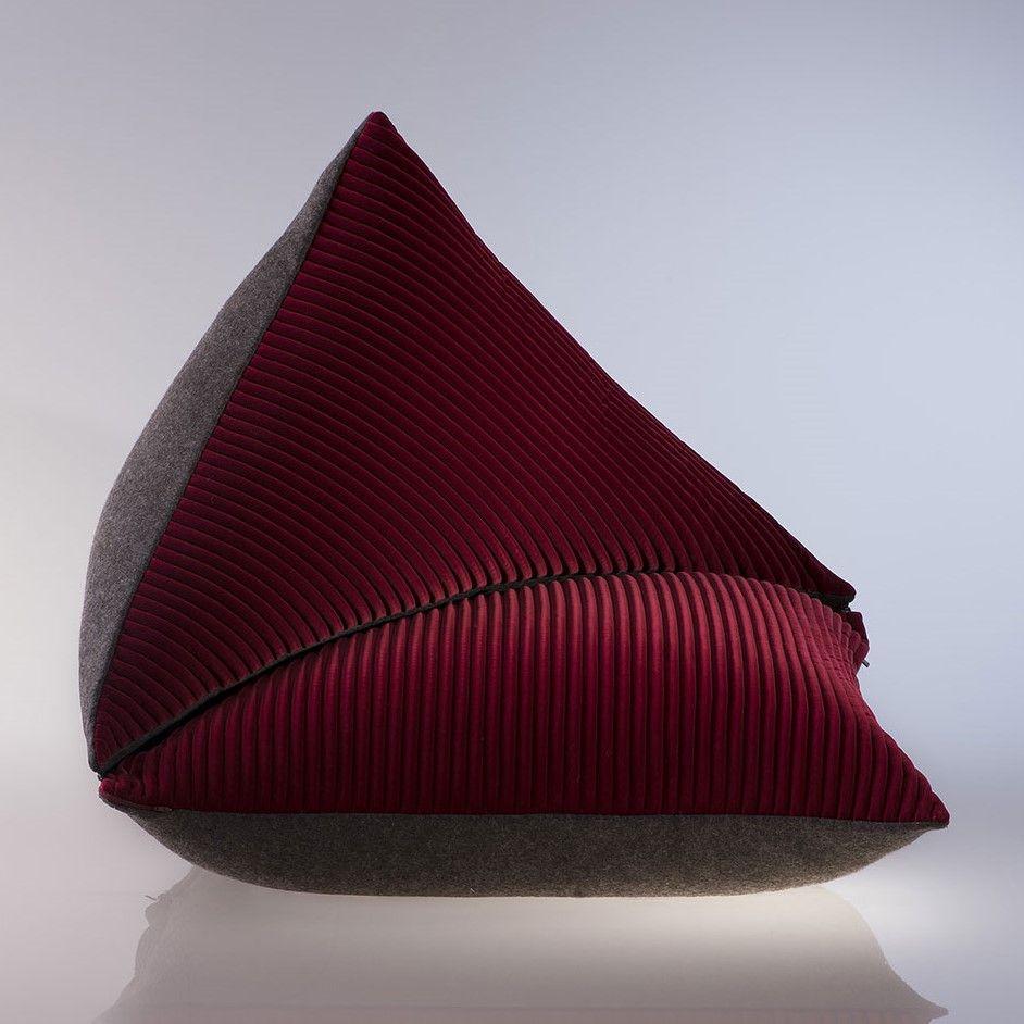 The Single Sofa S   Wine-Cold Taupe