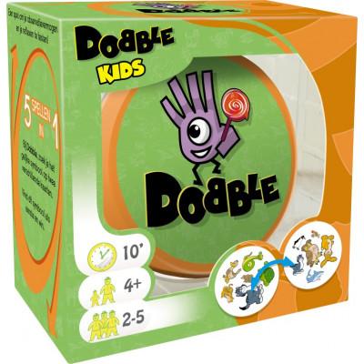 Kartenspiel   Dobble Kids