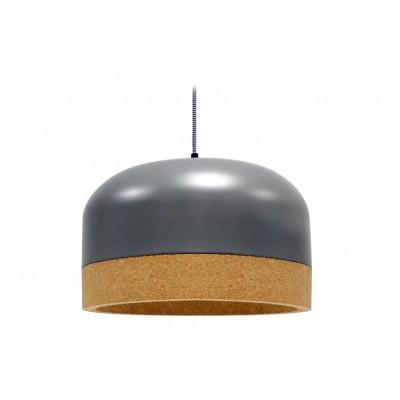 Pendant Lamp Aspen | Matte Grey