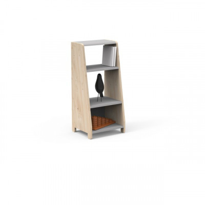 Shelf One Column ASY L10
