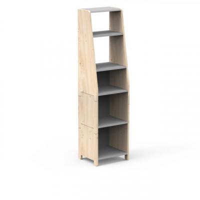 Shelf One Column ASY L12