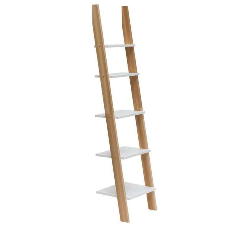 Ladder White Ashme | Small