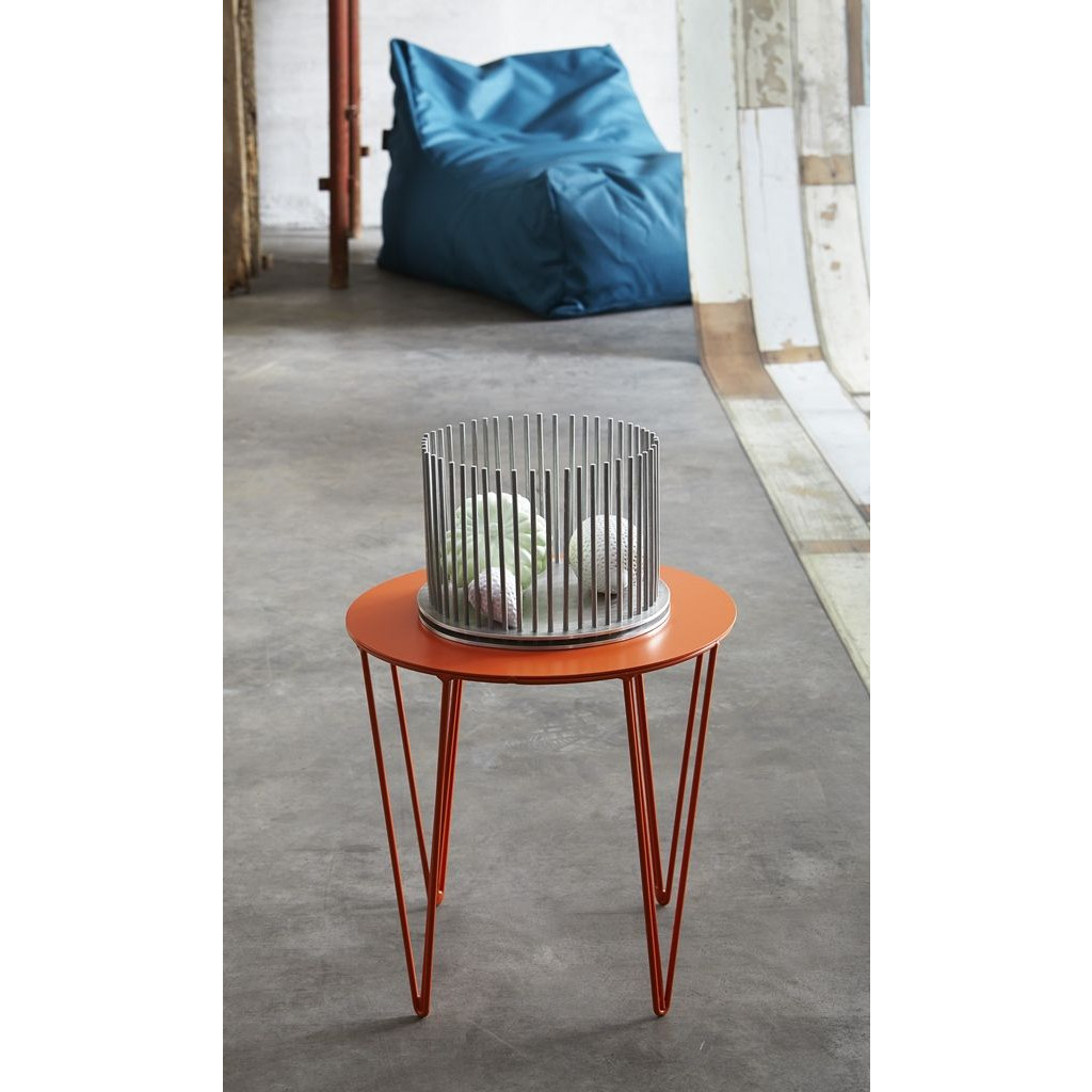 Chele Trapezoidal Coffee Table | 3