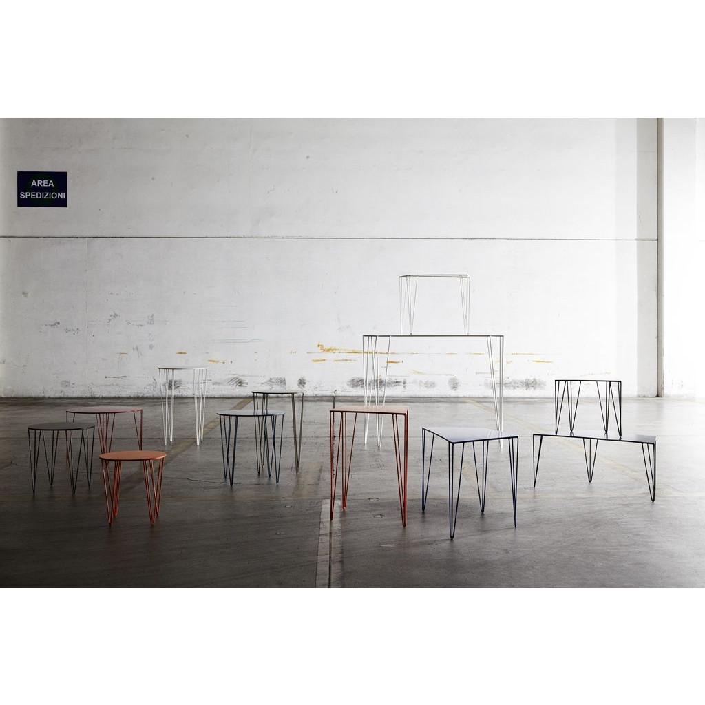 Chele Trapezoidal Coffee Table | 1