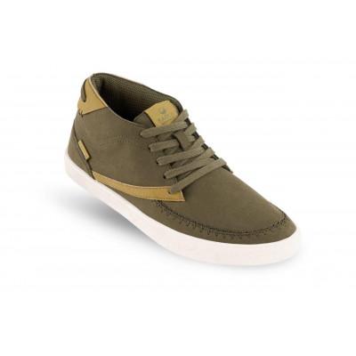 Sneakers Atacama Women | Olive Green