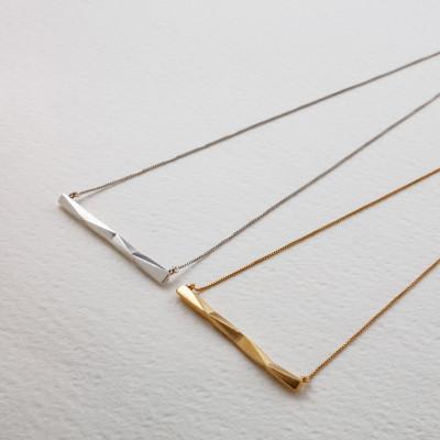 MODULO FACETA Necklace