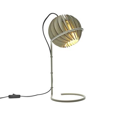 Schreibtischlampe Atmosphäre | Grün