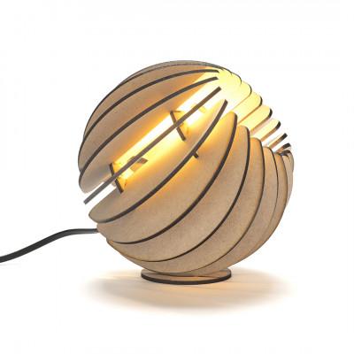Tischlampe Atmosphäre | Natürlich