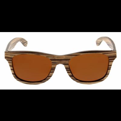 Unisex-Sonnenbrille Atoem | Zebra