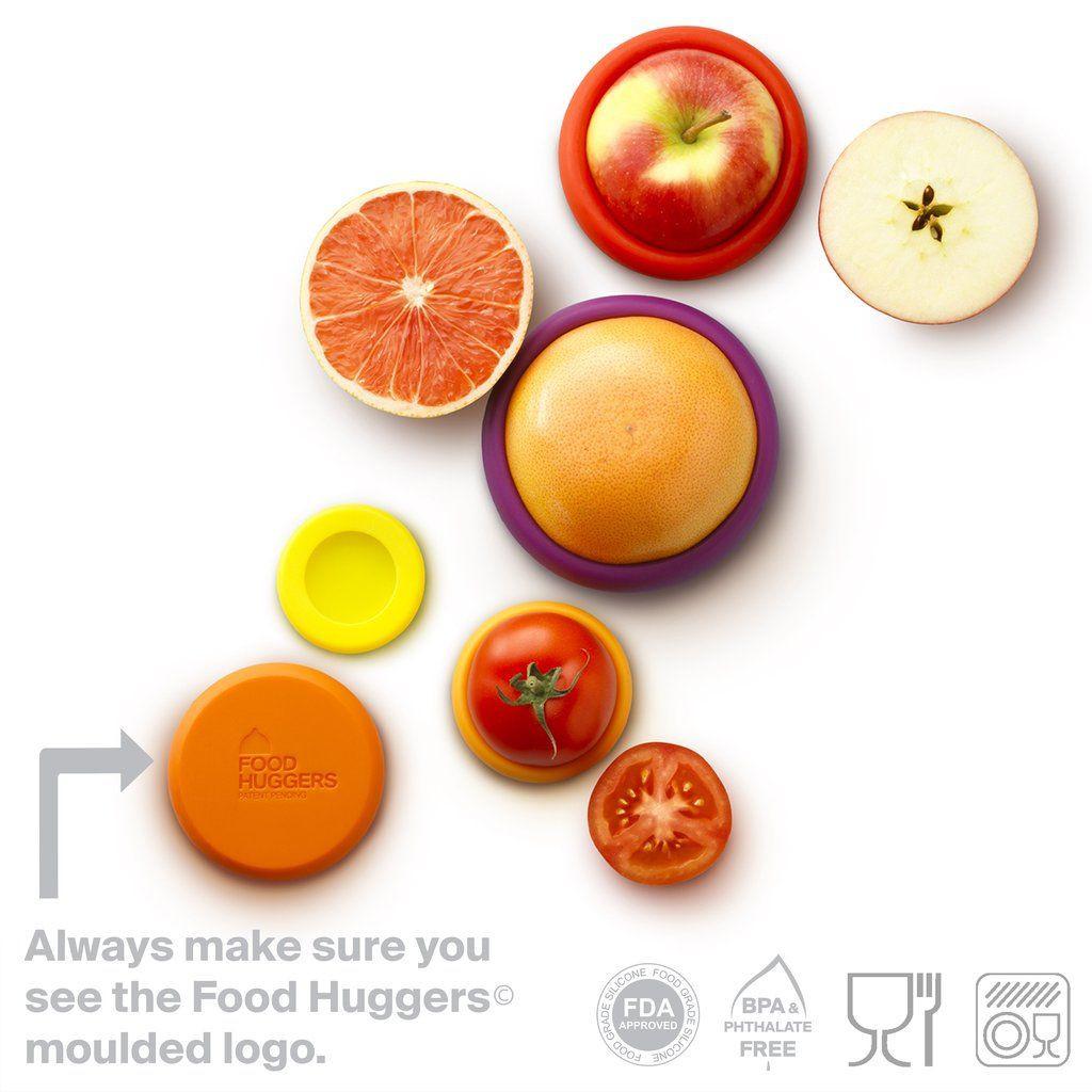 Food Huggers Autumn Harvest | 5er-Set