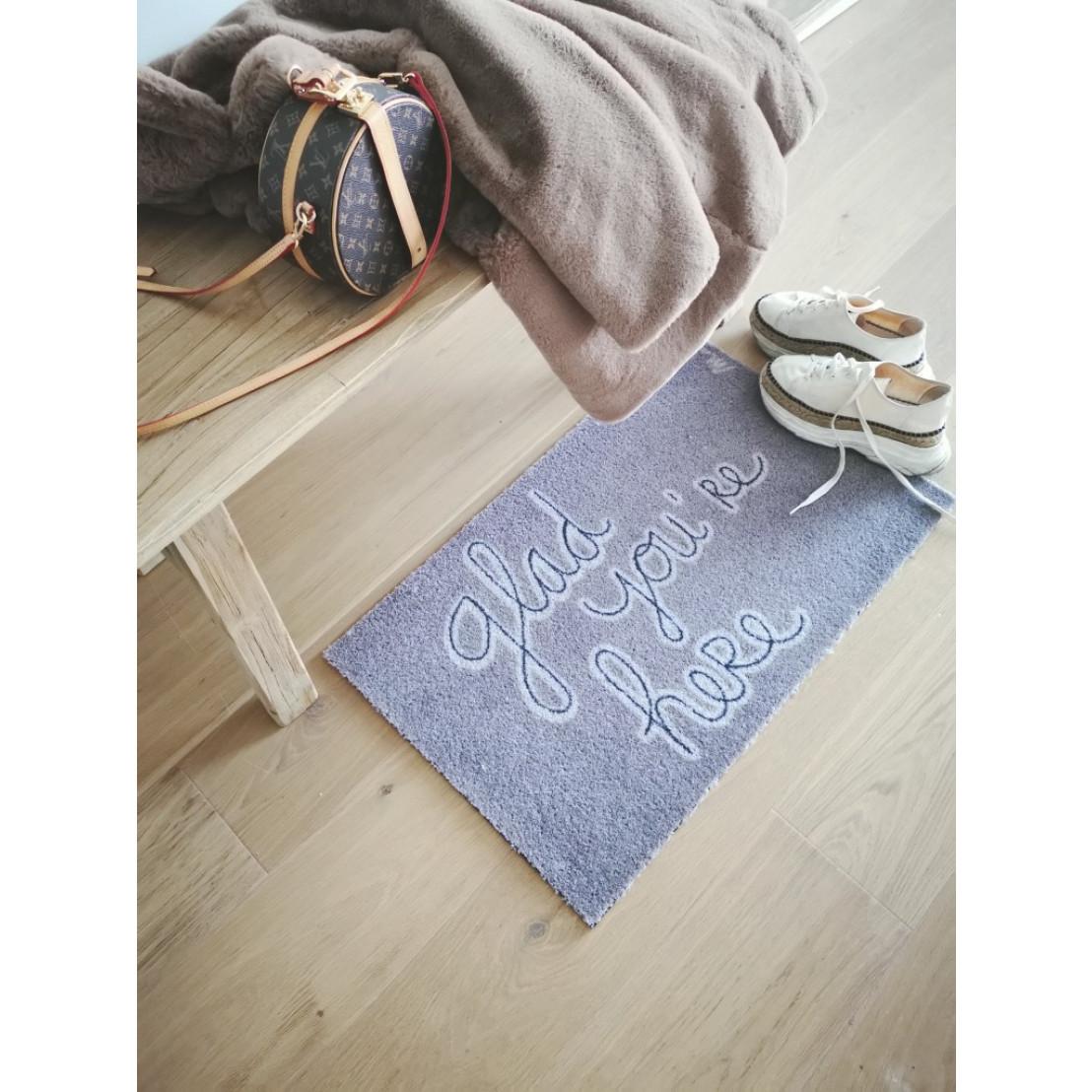 Fußmatte Audrey Scraper 50 x 75 cm