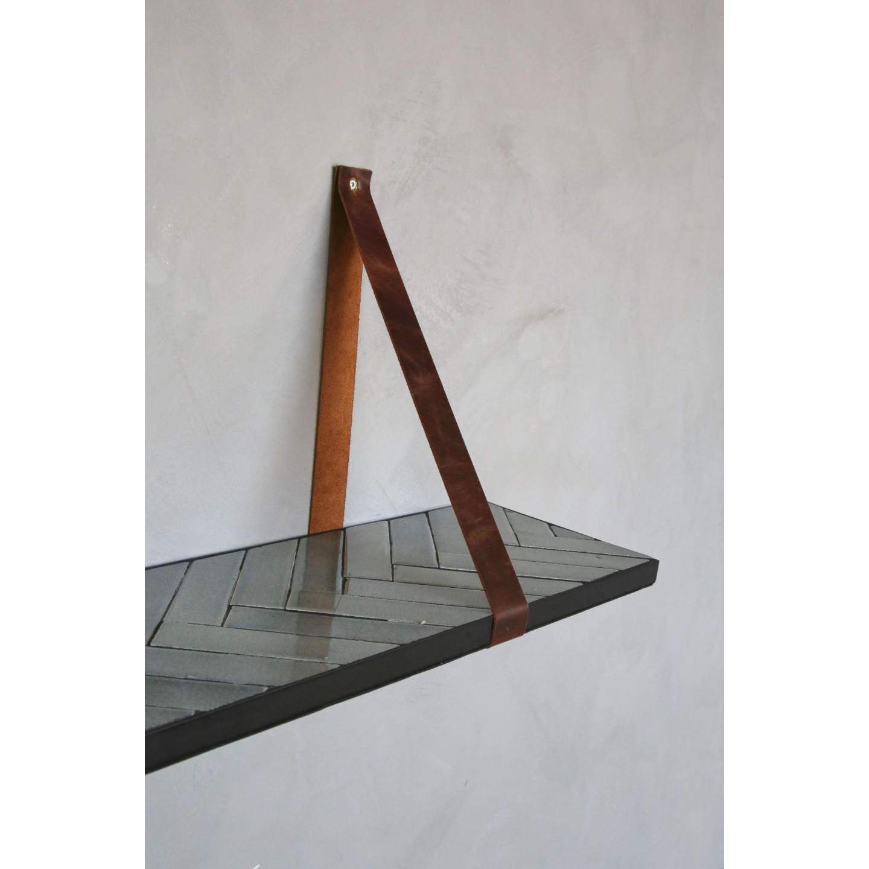 T-Shelf | Dark Brown