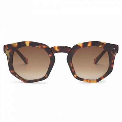 Sonnenbrille Audrey | Schildpatt