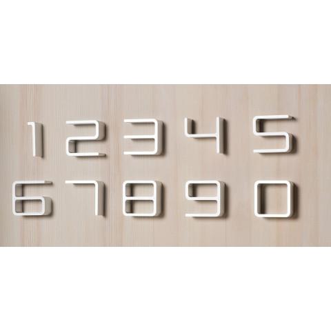 Hausnummer Entrance 0