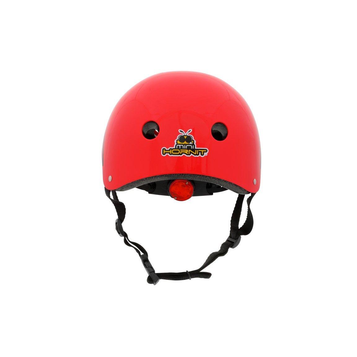 Mini Hornit Helmet with LED | Aviator-Medium