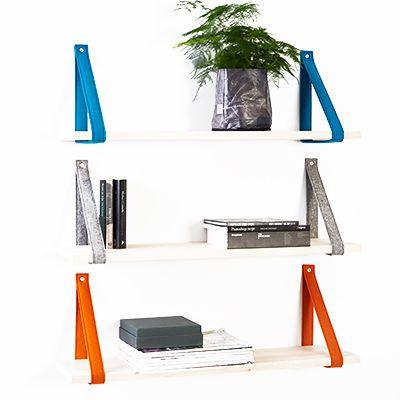 WOW Shelf Composition
