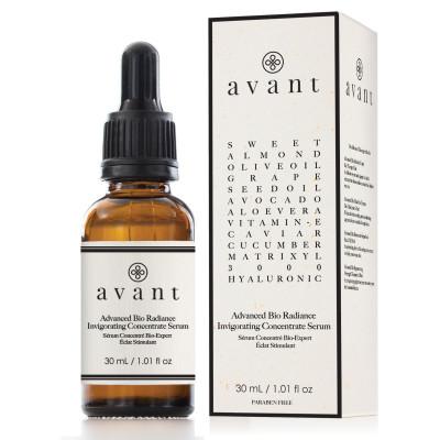Advanced Bio Radiance Invigorating Concentrate Serum(Anti-Ageing)