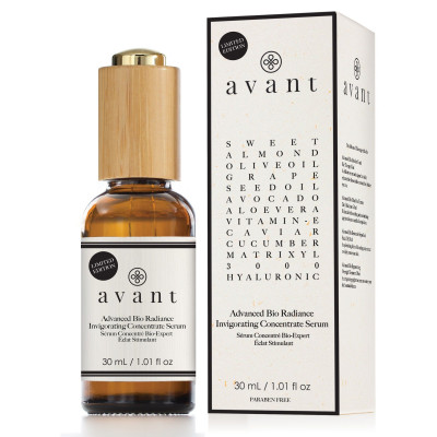 LIMITED EDITION Advanced Bio Radiance Invigorating Concentrate Serum(Anti-Ageing)