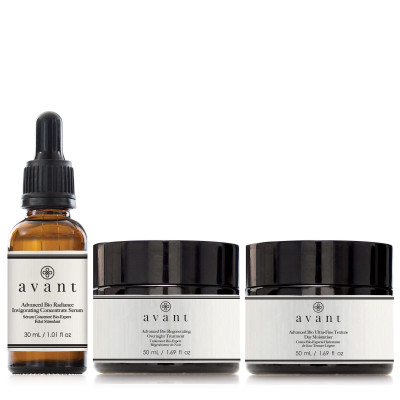 Set Anti-Ageing Restorative Collection